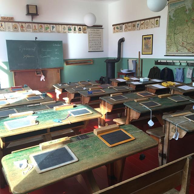 Schulraum